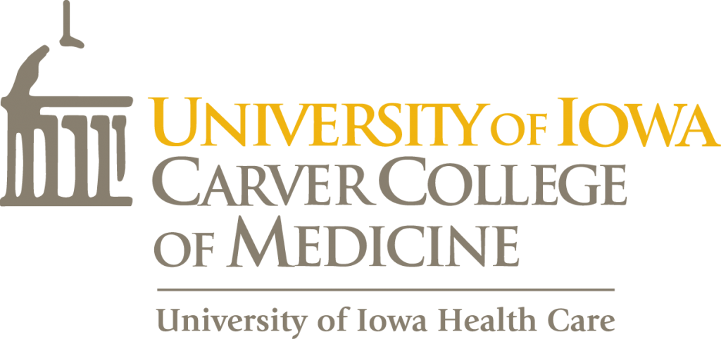 logo for Carver College of Med